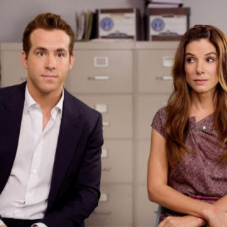 Sandra Bullock and Ryan Reynolds will star together again