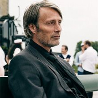 Mads Mikkelsen proposed to replace Johnny Depp
