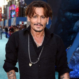 Johnny Depp will receive 10 million dollars for one scene in the movie
