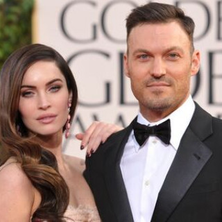 Megan Fox filed for divorce from Brian Austin Green