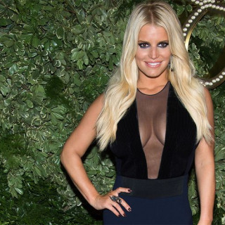 A new documentary series about Jessica Simpson