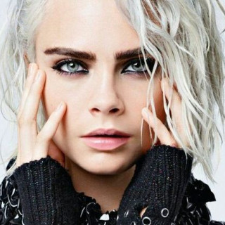 Cara Delevingne became the highest-paid model