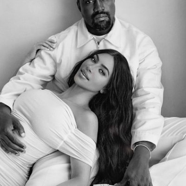Kim Kardashian's family is happy about her divorce from Kanye West