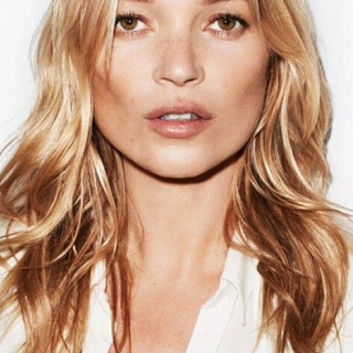 Kate Moss opened up about the downside of modeling