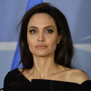 Angelina Jolie talks about domestic violence at the hands of Brad Pitt
