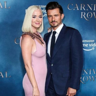Orlando Bloom declassified the first word of his 7-month-old daughter Daisy