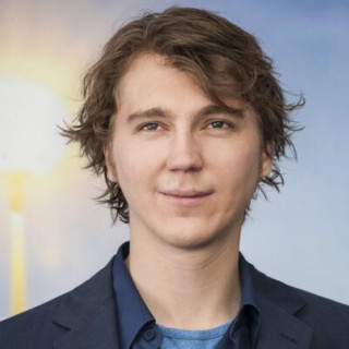 Paul Dano will play Steven Spielberg's father
