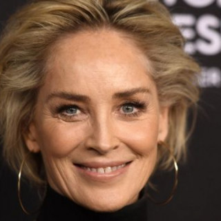 Sharon Stone admitted she almost died because of a stroke
