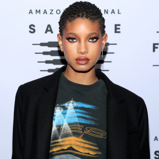 Will Smith's Daughter Advocated for Polyamory
