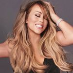 Mariah Carey Instagram Icon