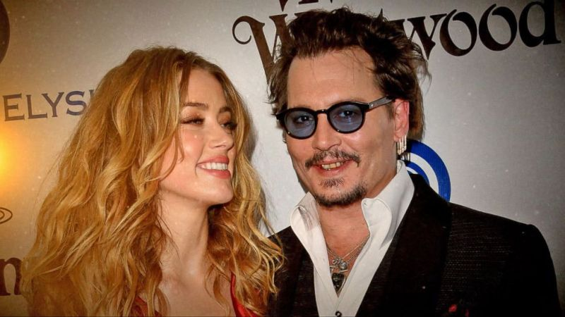 Now Johnny Depp Says Amber Heard Owns Him $100K