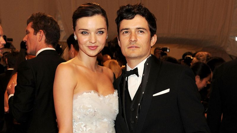 Miranda Kerr Opens Up About Her Depression After Split From Orlando Bloom