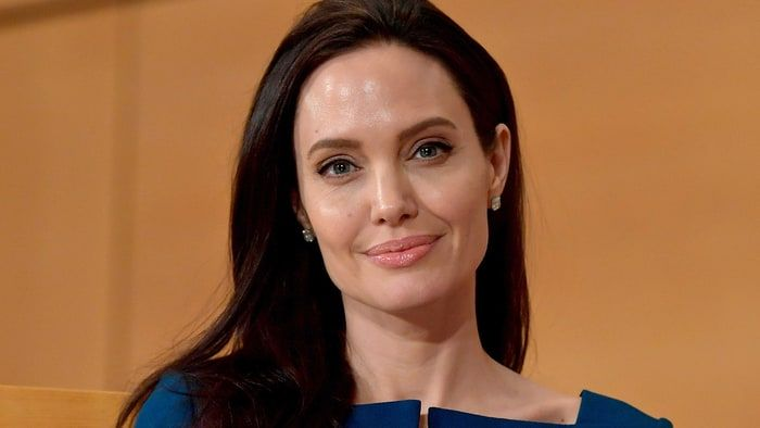 Angelina Jolie Speks On Criticism To Auditions Of Her New Film