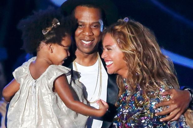 Beyonce Caught Working Out With Jay-Z And Kelly Rowland