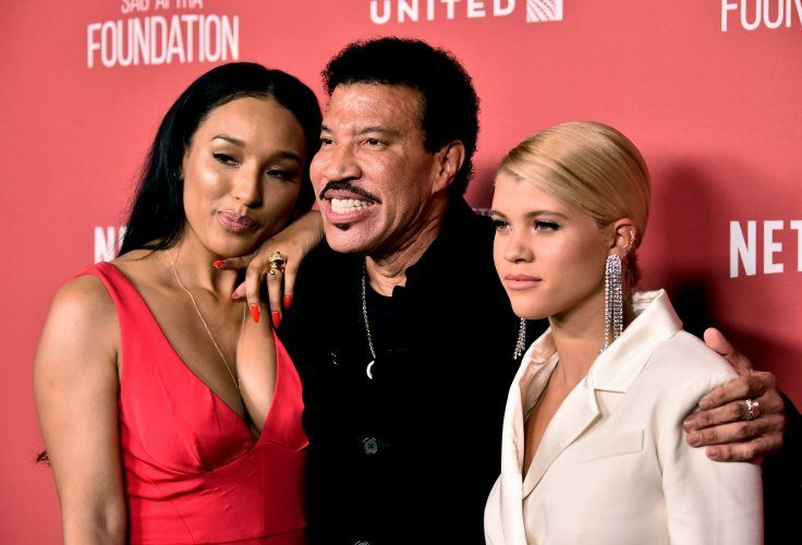 How Does Lionel Richie React To His Daughter's Dating Life?