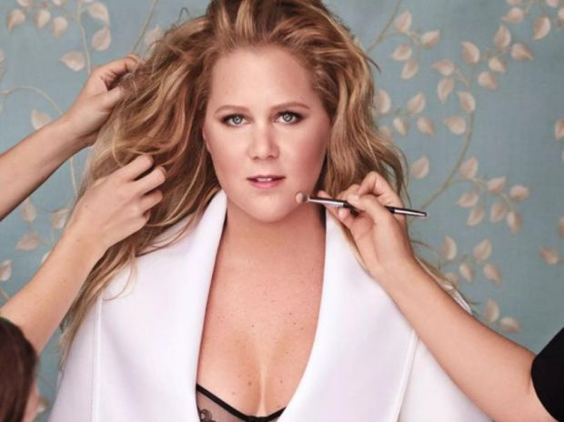 Amy Schumer will be a mom for the first time