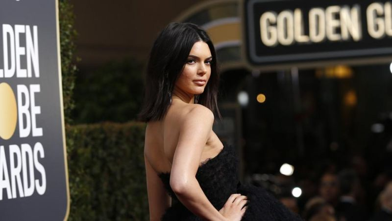 Kendall Jenner And Her 'Debilitating Anxiety'
