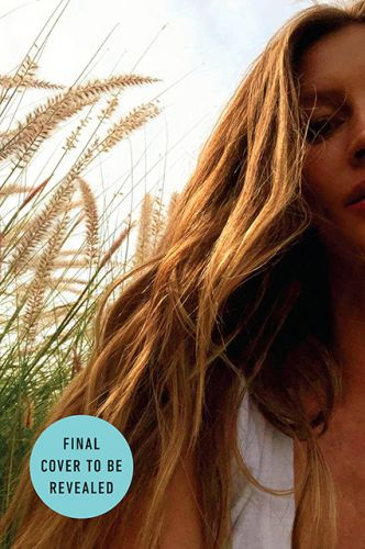 Gisele Bundchen will write memoirs