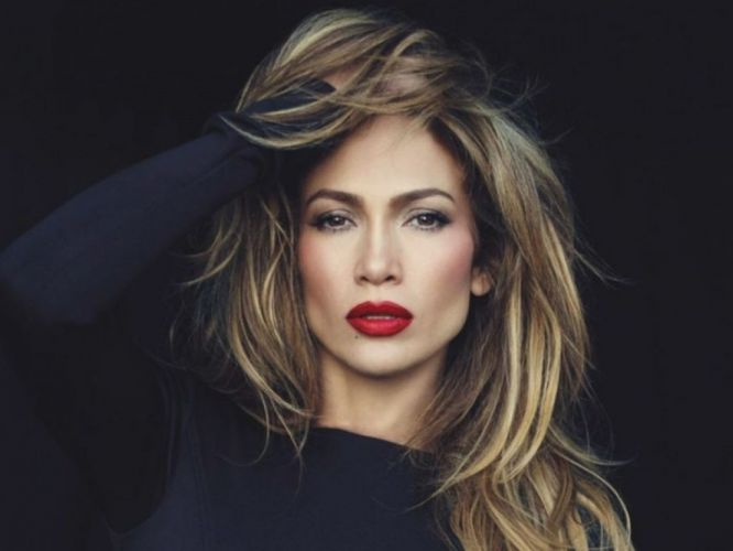 A new video by Jennifer Lopez for a day 'broke' all the records of the Network (VIDEO)