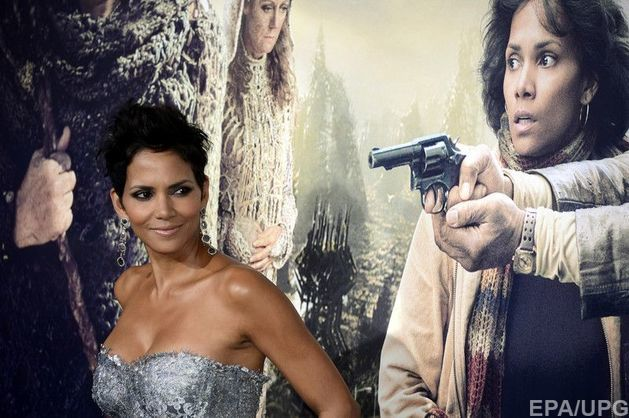 Halle Berry will film the sports drama
