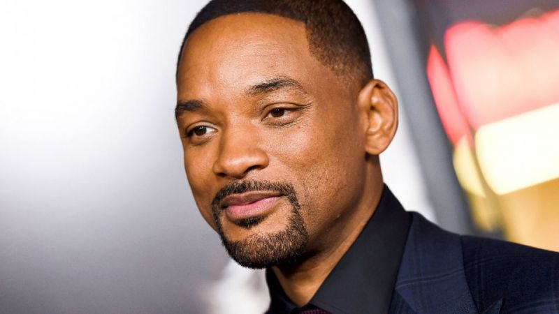 Will Smith decided to conquer Paris with an incendiary dance