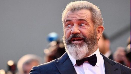 Mel Gibson and Shia LaBeouf will play in a black comedy