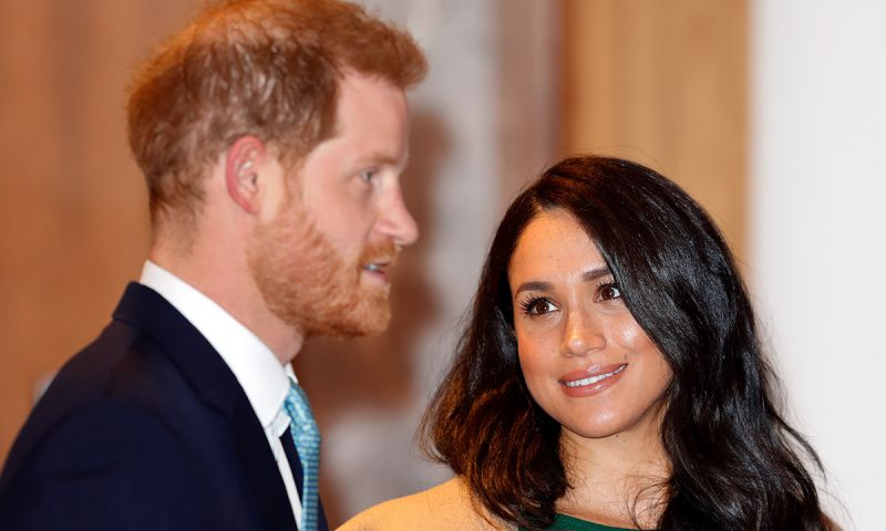 Representatives of the British Parliament wrote an open letter in support of Meghan Markle