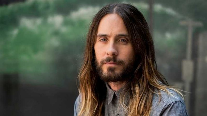 Jared Leto left his fans with his phone number