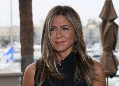 Jennifer Aniston has a new relationship